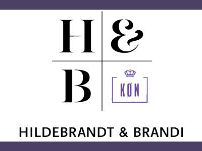 KARRIEREAFTEN MED HILDEBRANDT & BRANDI